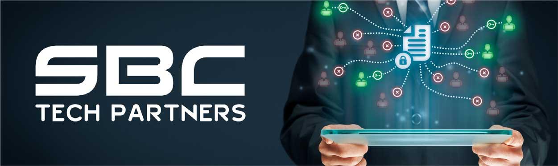 SBC Tech Partners Logo